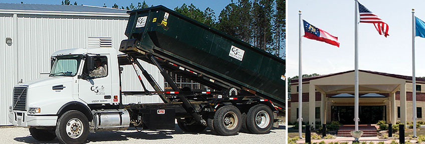 Cumberland Government Services - Integrated Solid Waste Management